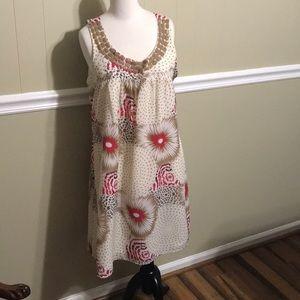 Apostrophe Dress